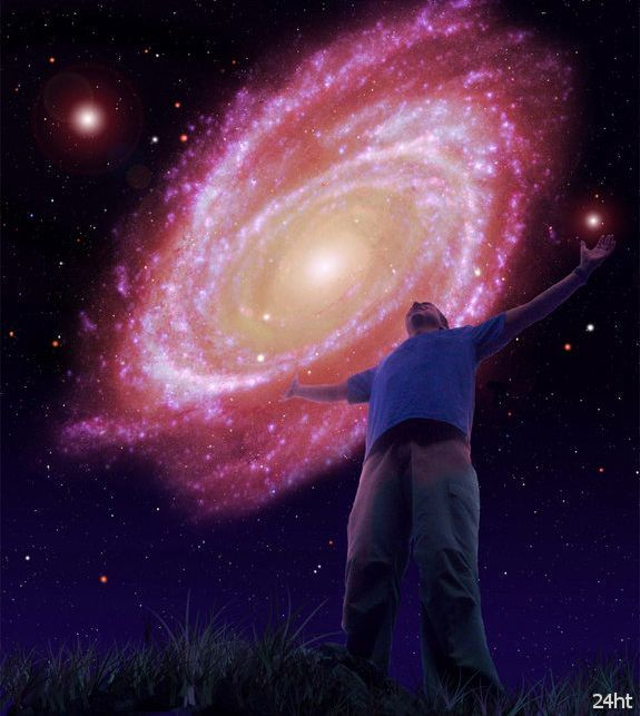 Свидетельства Большого взрыва могут исчезнуть через 1 триллион лет