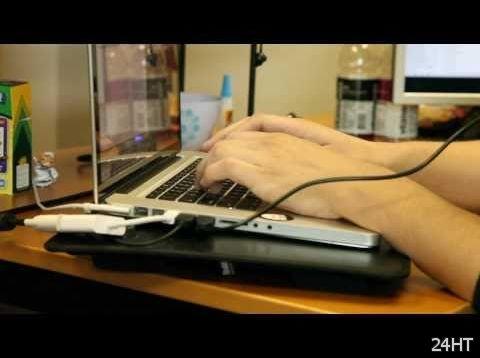"""USB-кабель USB-It, """"превратит"""" в USB-устройство любую вещь"""
