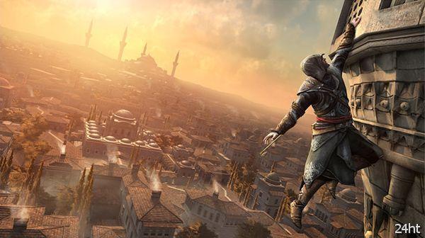 Ubisoft анонсировала Assassin's Creed: Revelations