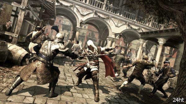 Ubisoft займётся кинопроизводством