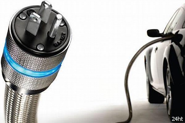 Volkswagen планирует начать выпуск серии гибридных авто