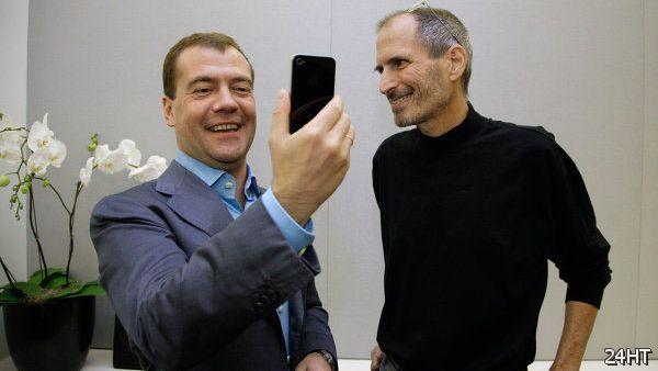 iPhone 4 — самая быстрорастущая игровая платформа