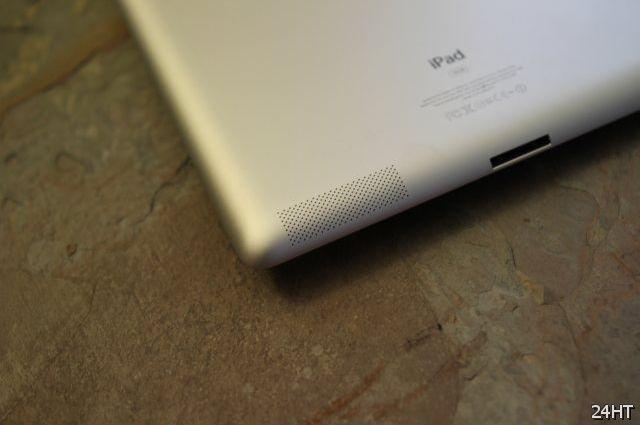 Выпуск iPad 3 отложен до следующего года