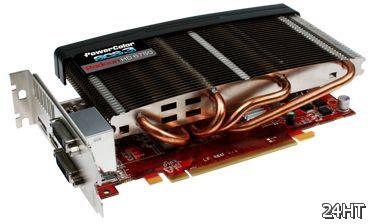 PowerColor SCS3 Radeon HD 6750 с радиатором-гигантом