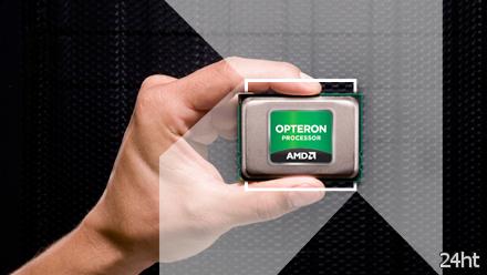 AMD Ready Solutions: полная готовность к серверным Bulldozer
