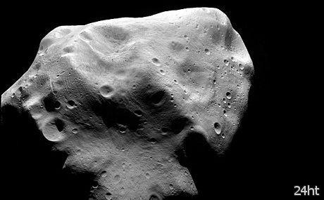 Астероид Лютеция оказался несформированной планетой