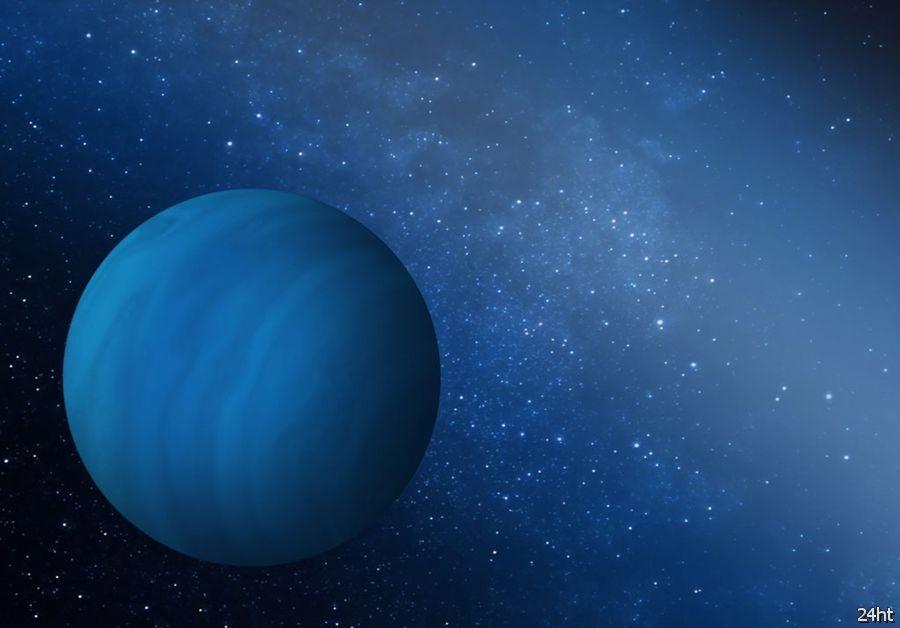 Гигантские планеты выбрасывало из Солнечной системы