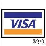 Компания Visa представила новую карту с дисплейной панелью