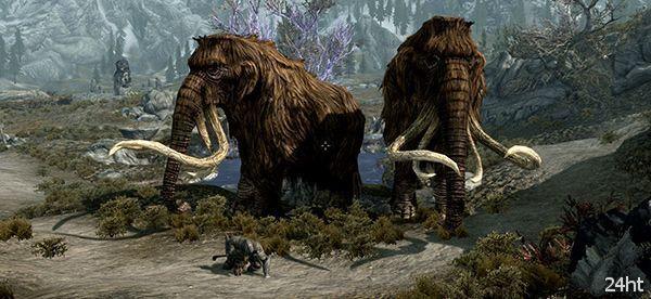 Подведены первые итоги продаж игры The Elder Scrolls V: Skyrim