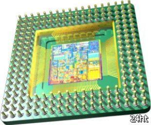 Рынок CPU по версии IDC: Intel увеличила отрыв от AMD