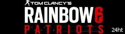 Шокирующая завязка боевика Rainbow Six: Patriots видео