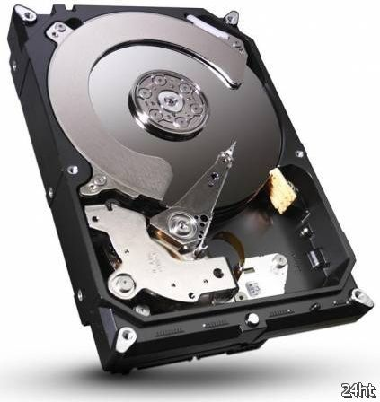 Seagate проводит реорганизацию линейки жёстких дисков Barracuda