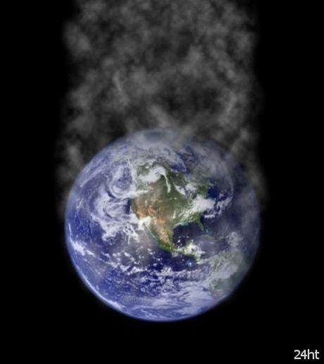 Слишком поздно принимать меры против глобального потепления