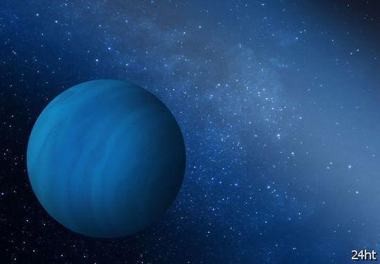 Солнечная система на заре образования потеряла планету-гигант