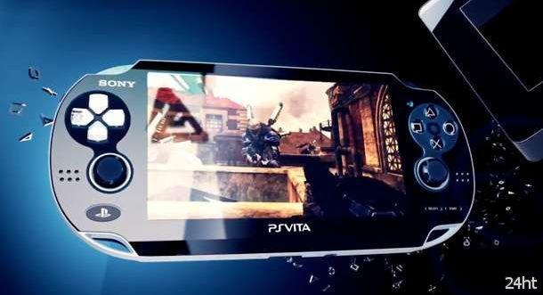 Стали известны новые детали о PlayStation Vita