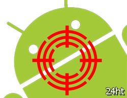 ESET: треть вирусов для Android распространяются через Android Market