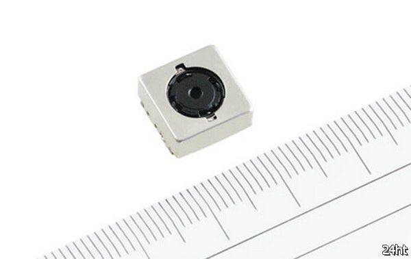 Очередная самая маленькая в мире  FullHD камера (3 фото)