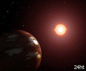 Планеты, повернутые одной стороной к своей звезде, не могут быть обитаемы