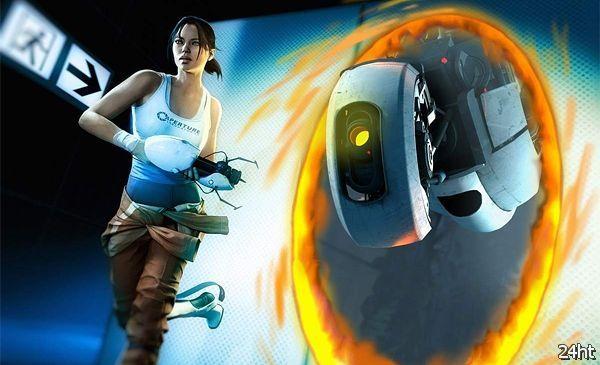 Portal 2 — игра года по версии Ассошиэйтед Пресс