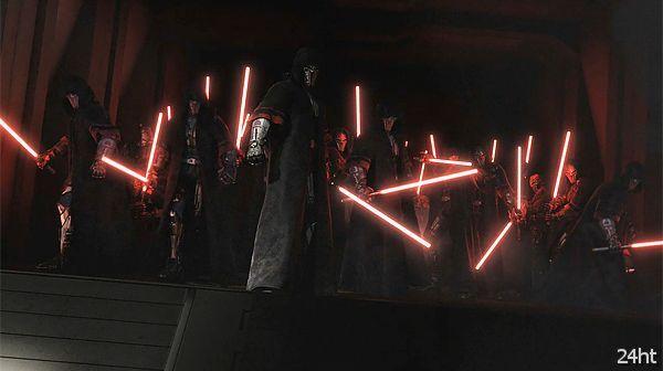 Star Wars: The Old Republic — самая быстрорастущая ММО-игра вистории