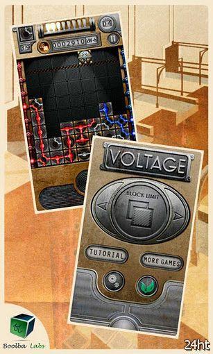 Voltage v1.0 - головоломка