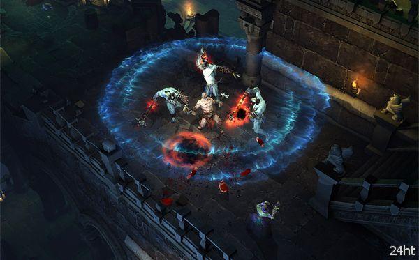 BlizzCon 2012 не будет