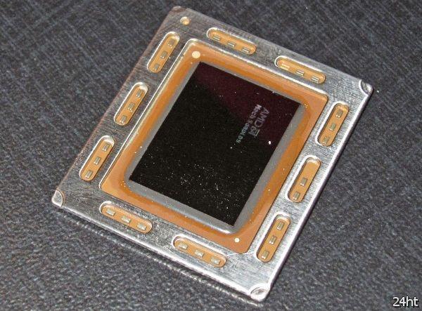 CES 2012: возможности AMD APU Trinity и новый внешний интерфейс «Lightning Bolt»