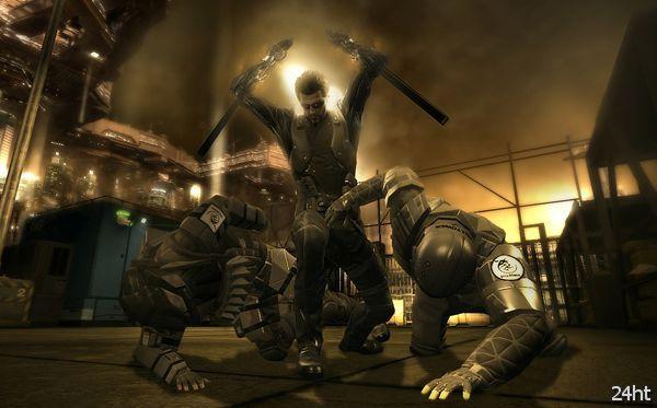 Интернет-магазин Amazon назвал самые продаваемые игры 2011 года
