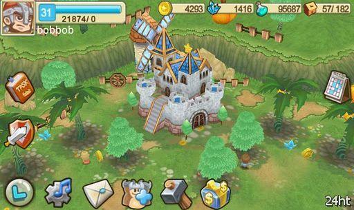 Little Empire – смесь стратегии и Tower Defense в онлайн
