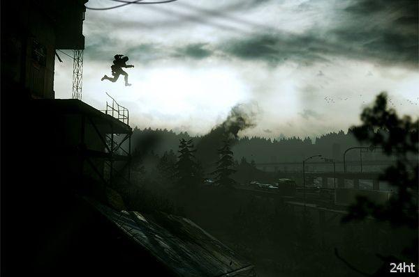Появились первые подробности об игре Deadlight
