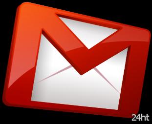 В Gmail зарегистрировано 350 млн пользователей