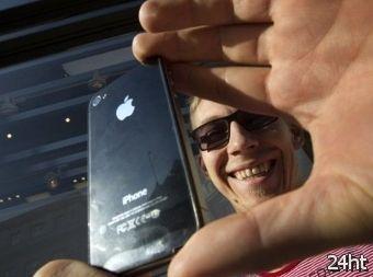 iPhone и Android сравнялись по продажам в США