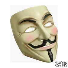 Anonymous опубликовали зашифрованный архив с компроматом на «Единую Россию».