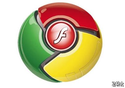 Chrome для Android не поддерживает Flash…и никогда не будет