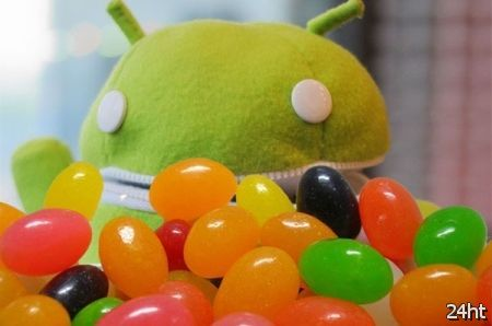 Android 5.0 появится в третьем квартале