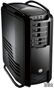Cooler Master собирается начать японскую продажу нового компьютерного корпуса COSMOS II