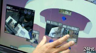 JVC Kenwood разрабатывает передовую систему видеонаблюдения