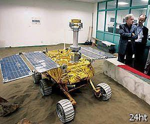 Китай строит третий космический зонд для исследования Луны
