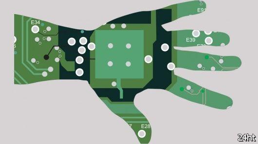 Команда исследователей создала белковые транзисторы