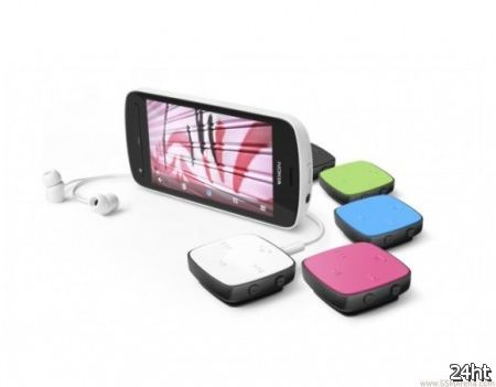 MWC 2012: анонсирован камерафон Nokia PureView 808