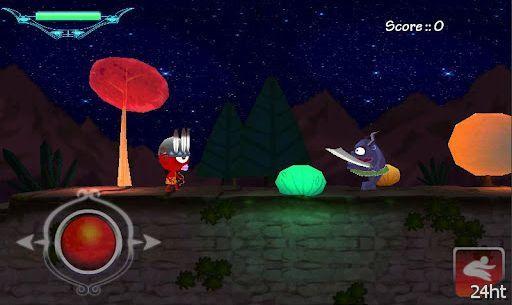 Moon's Revival 1.0 - верните пропавшую луну