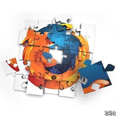 Mozilla сообщила о планах развития Firefox на 2012 год