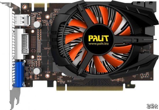 NVIDIA GeForce GTX 560 SE: анонс без фанфар