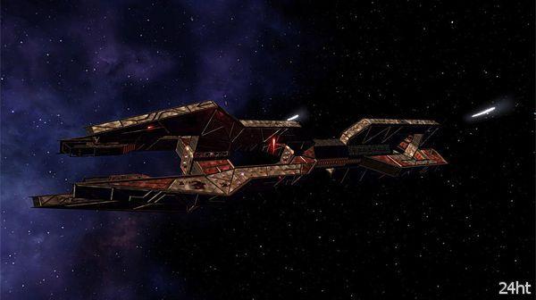 На этой неделе появится продолжение серии Wing Commander