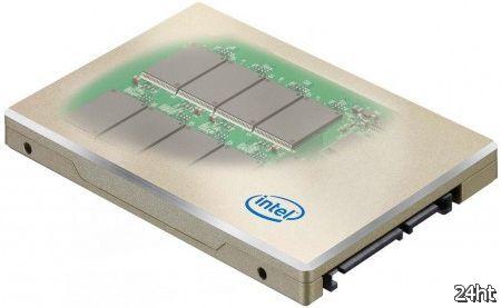 Накопители Intel 311 Series и 510 Series спишут с производства этой осенью