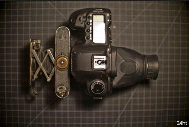 Объединение старого устройства с новым (10 фото)