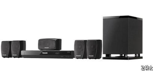 Panasonic обнародовала подробности насчет новой линейки домашних устройств