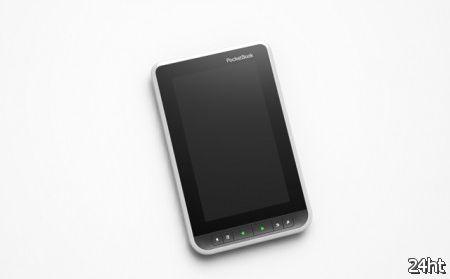 PocketBook A 7'': ридер на базе Android с функционалом хорошего планшета