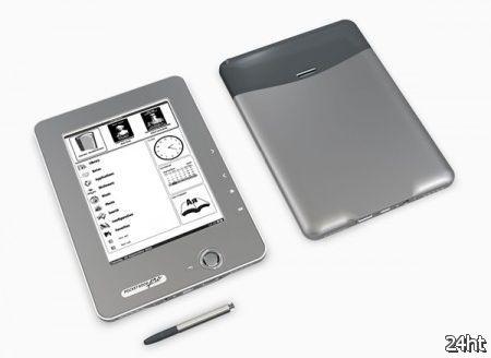 PocketBook Pro 612: функциональный 6-дюймовый ридер с экраном E-Ink