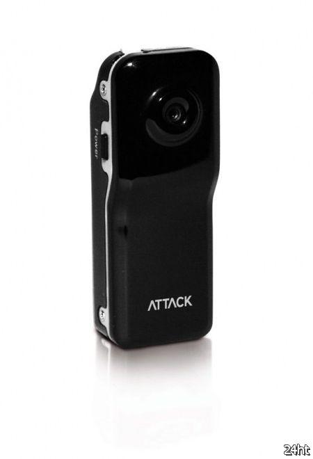 Портативный видеорегистратор ATTACK C1031